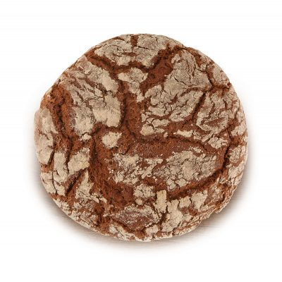 Polnozrnati in rženi kruh