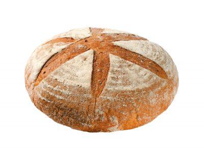 Črni kruh