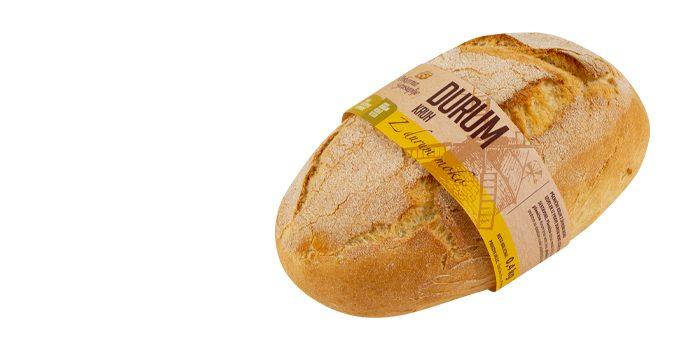#krušnezgodbe: Durum kruh