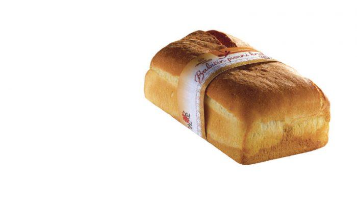 #krušnezgodbe: Babičin pisani kruh