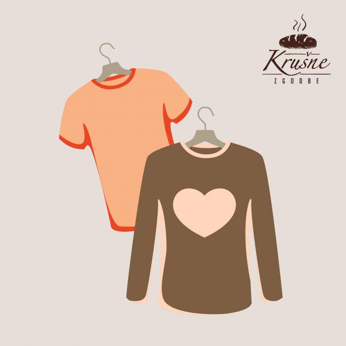 Nakupovanje oblačil